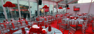 Hospitality & VIP Tent Event Temporary Flooring and more…