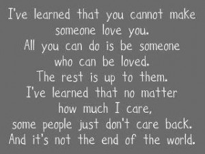 Tagged: Quotes About Care