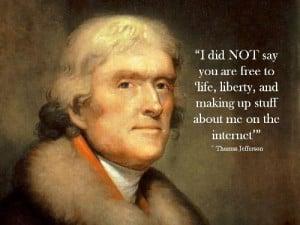 ... Jefferson Facts 9: Important Events Surrounding Thomas Jefferson