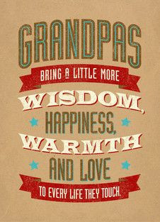 ... grandpa quotes, family greeting quotes, quotes for grandpas, birthday