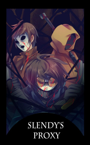 Ticci-Toby, and Hoodie: Ticcitobi, Creepypasta Swag, Maski Creepypasta ...