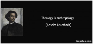 More Anselm Feuerbach Quotes