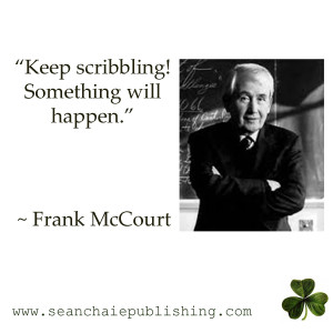 17 Days of Irish Literature: Happy St Patrick's Day 2015 from ...