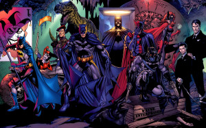 Batman Robin Sayings Quotes