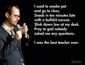 15 Hilarious Stand-Up Comedy Quotes