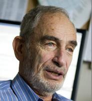Paul R. Ehrlich's Profile