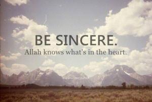 Allah Islam Life Muslim Quran Allahu Akbar Quotes Picture