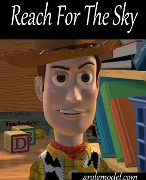 Reach For The Stars Quote Toy Story Toy story