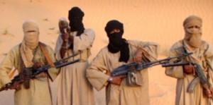 Capture d'écran du 30 décembre 2009 montrant un groupe de militants ...