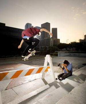 How To Get Sponsored for Skateboarding