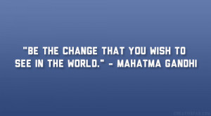 32 Notably Famous Quotes About Change