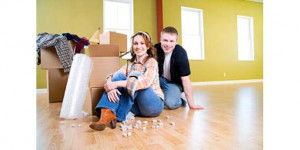 Move to a new place