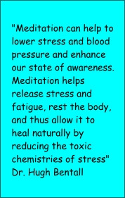 click here to return to previous page meditation and stress