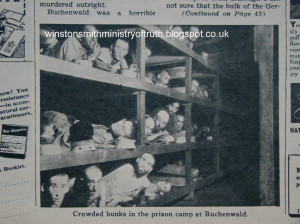 "Most Famous ""Holocaust"" Photo a Fraud – Because The Holocaust ..."