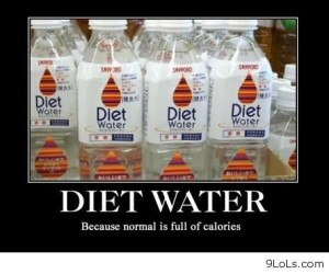 Funny diet water - Funny Pictures, Funny Quotes, Funny Videos - 9LoLs ...