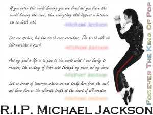 quote michael jackson dance quotes some michael jackson quotes michael ...