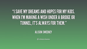 Quotes About Hopes and Dreams