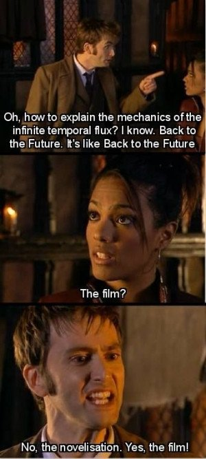 Doctor Who The Shakespeare Code Quotes The doctor and martha in