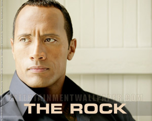All Time The Rock Stunning Wallpapers