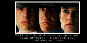 Few Good Men Movie Quotes