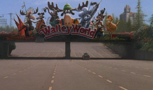 Wally World Anthem