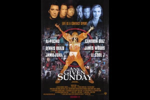 Any Given Sunday Picture Slideshow