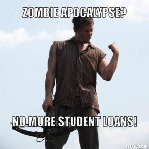 Student Loan Humor