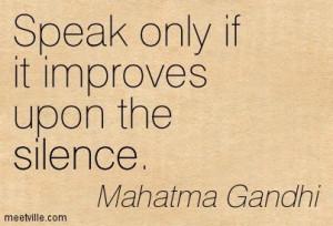 Quotes N Such, Great Literature Quotes, Famous Quotes, Gandhi Quotes ...
