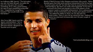Cristiano Ronaldo Quotes Tumblr Cristiano ronaldo quotes