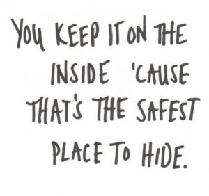 25 #Self #Harm #Quotes Which Will Make You See Life From A Different ...