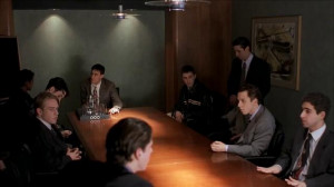 Ben Affleck's 'Boiler Room' Speech
