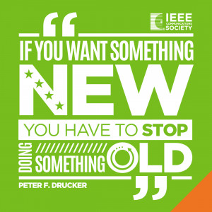IEEEComSoc #Engineering #Quotes
