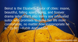 Top Quotes About Falling Apart