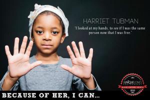 Harriet Tubman -