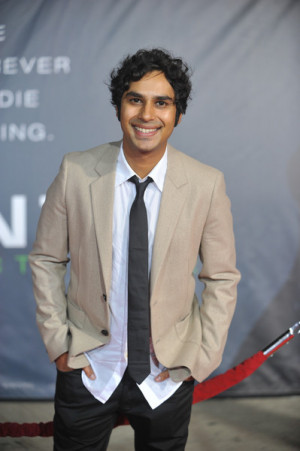 Kunal Nayyar Pictures And...
