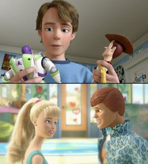 Quotes From Toy Story 3