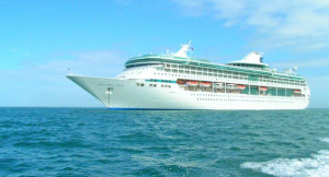 Confessions of...A Cruise Ship Musician