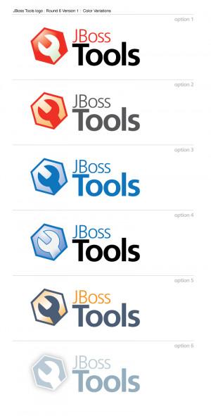 Jboss Tools Icon Logo...