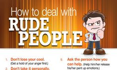 rude people quotes | rude people Articles | Personal Excellence