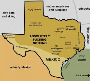 Funny Texas Compilation (26 Pics)