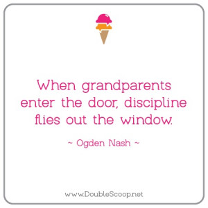 love the grandparent quotes!