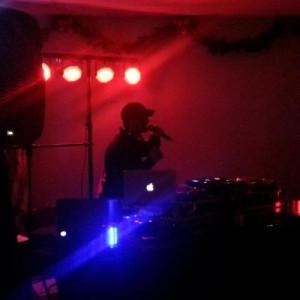 DJ Sergeant P Entertainment