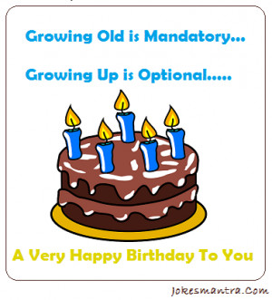 and loved once Happy Birthday through photo tagging on facebook ...