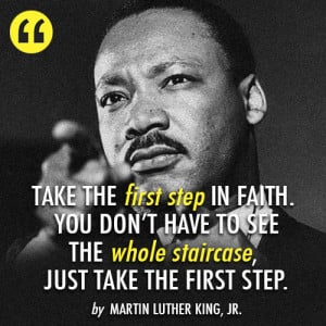 ... Dr. Martin Luther. King, Jr quotes and copywork Included are five
