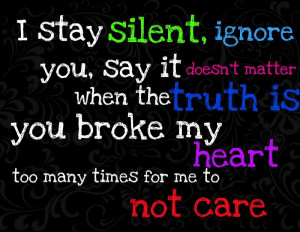 Caring Quotes Gallery for caring quotes