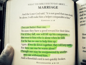 Holy Bible #Bible #Verse #Scipture #Scriptures #Marriage
