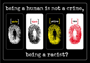 So... Are You a Racist?