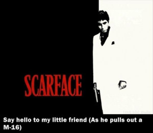 The Top 25 Most Manly Movie Quotes Of All Time