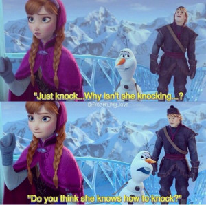 Frozen Movie, Disney's Frozen, Olaf, Olaf Frozen, Olaf quote