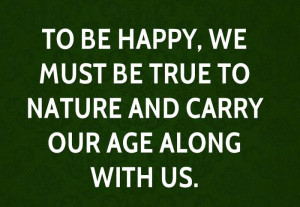 Best Nature Quotes Free